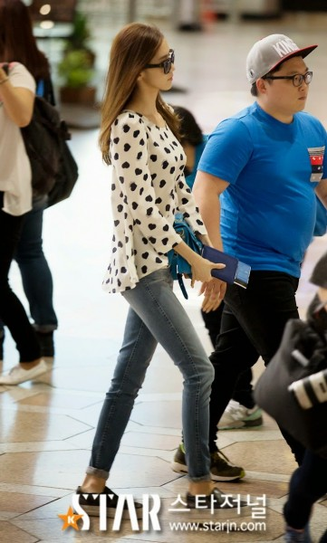 snsd airport pictures (19)