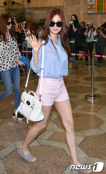 snsd airport pictures (45)