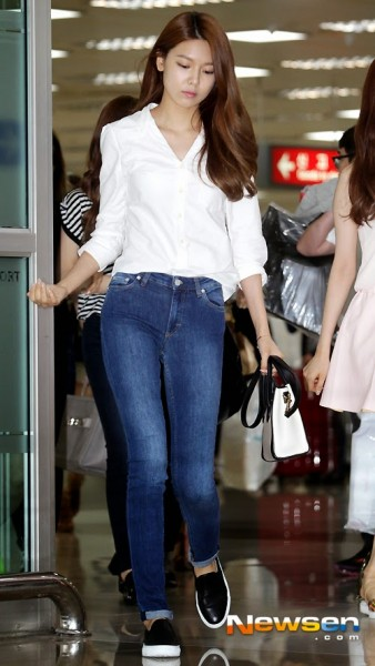 snsd airport pictures (16)