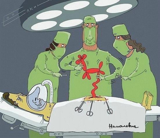 хирургистинг