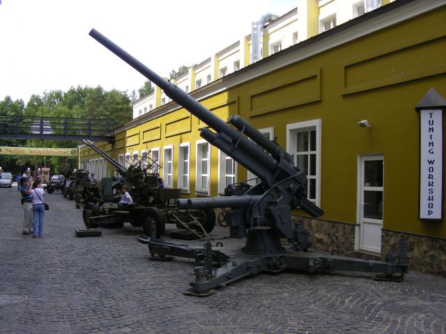 производство пушки флак фото картинки
