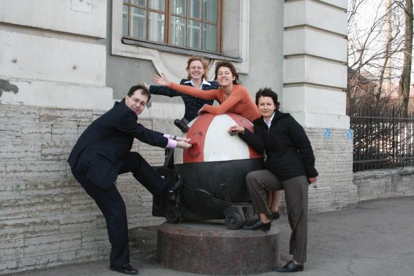 Питер_26 апреля 2006