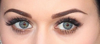 how to make �doe eyesquot eye makeup likes as katy perry used