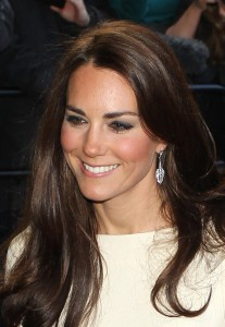 See Her Kate Middleton Beautiful Eye Makeup