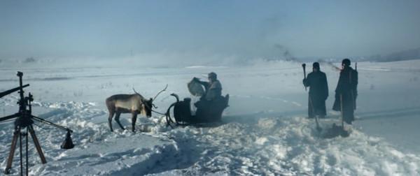 ледовый мезальянс и снежный декаданс
