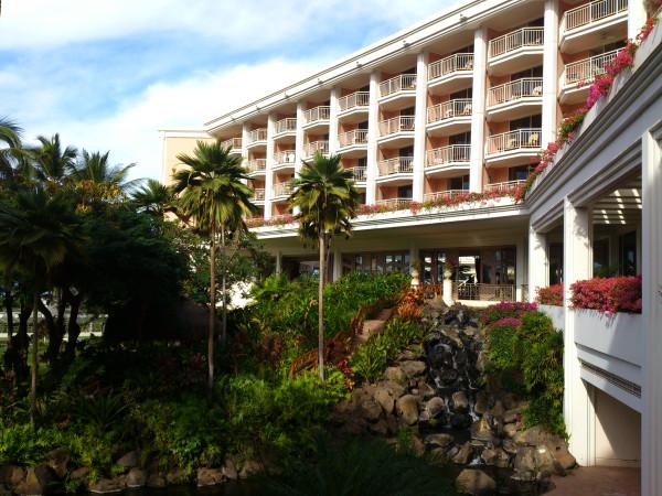 Grand Wailea Hotel