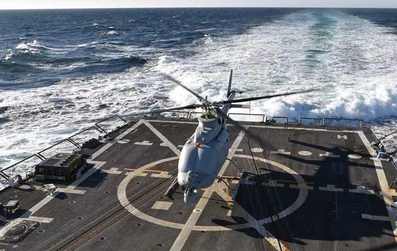 MQ-8C