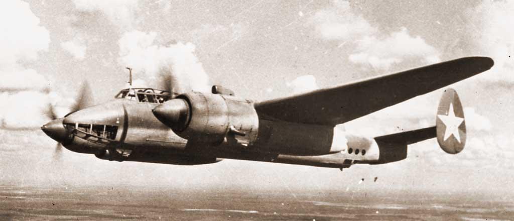 Ту-2С
