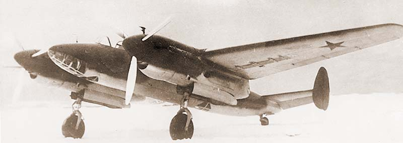 Ту-58