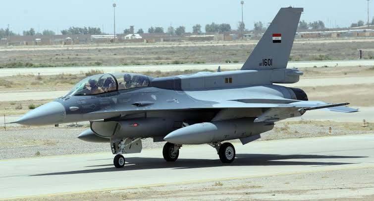 F-16_Irak