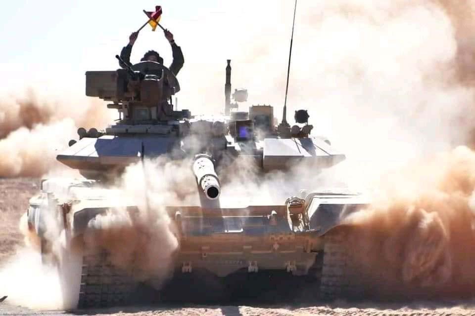 Т-90Alj1