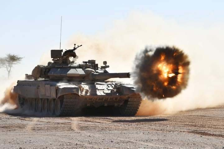 Т-90Alj2