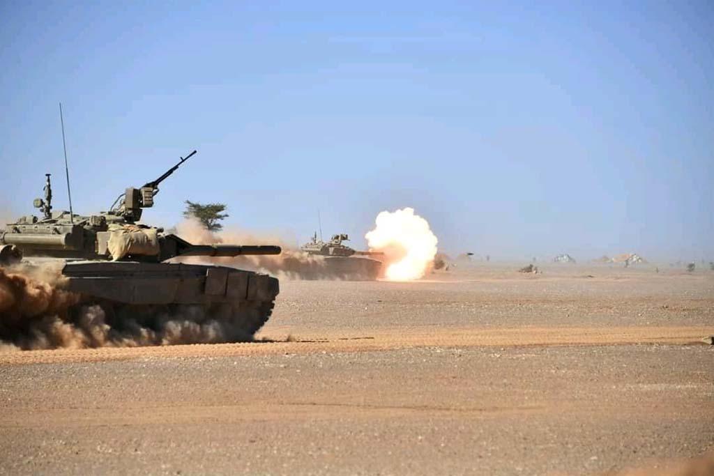 Т-90Alj5