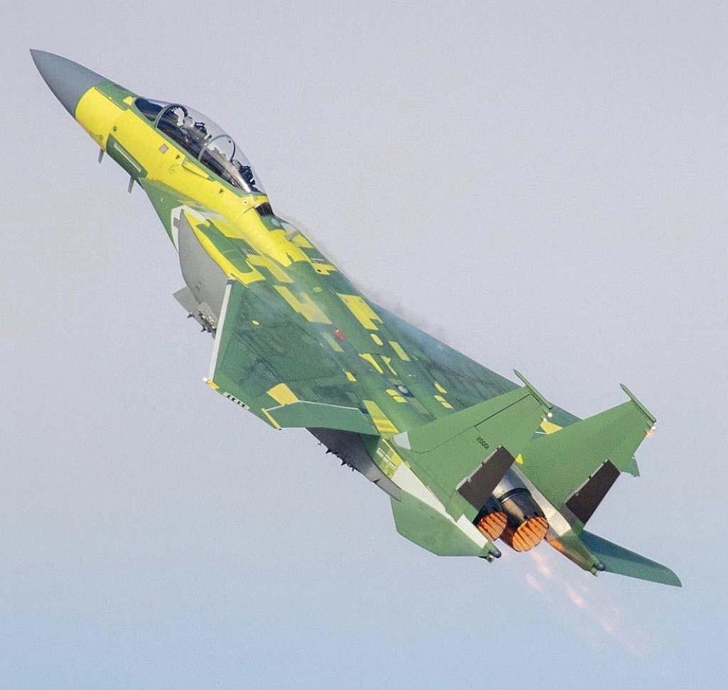 F-15XE