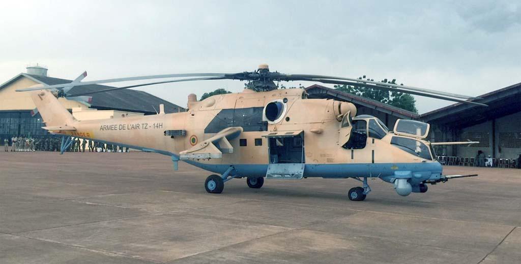 Mi-35M1