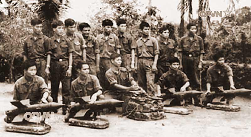 Опять про Малютку во Вьетнаме