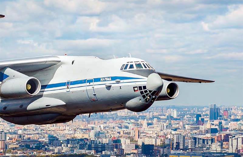 Авиация и Космонавтика №7/2021
