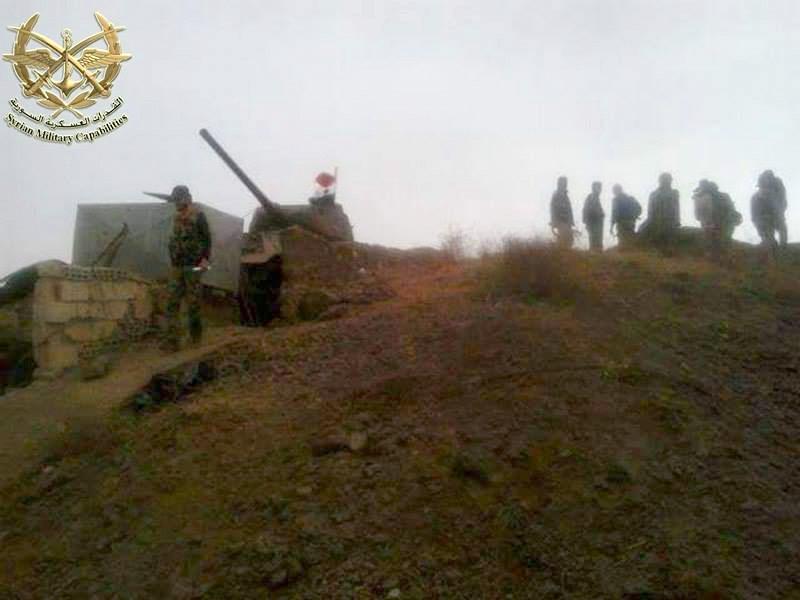 T-34_Quneitra
