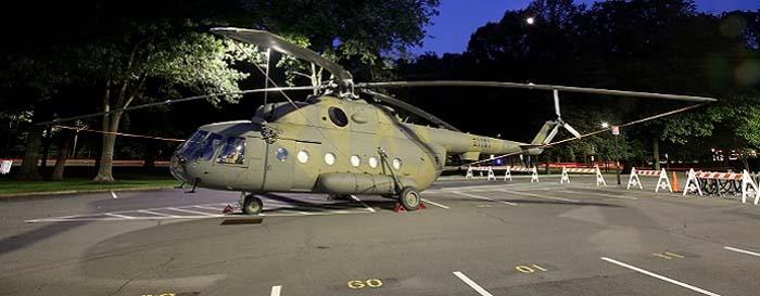 Mi-8CIA