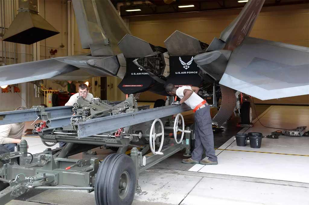 F-22Change