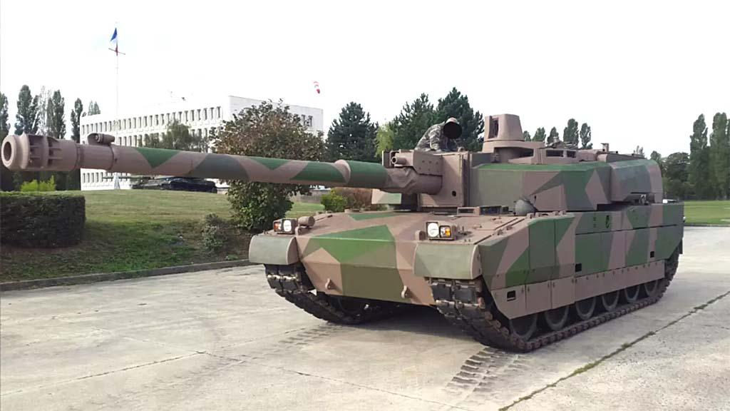Leclerc-140
