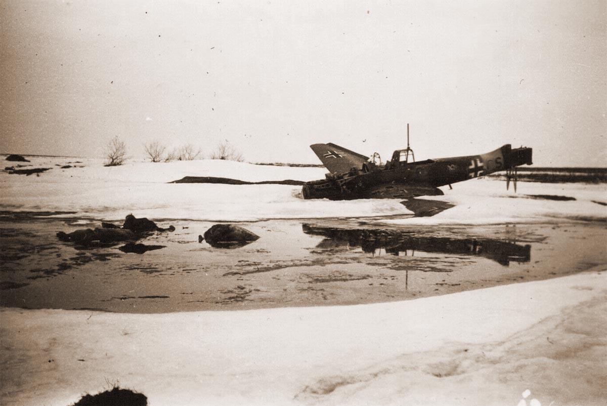 Ju87_snow