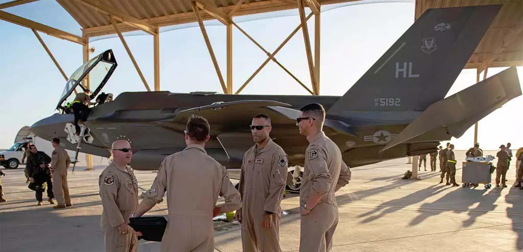 F-35A_Doha