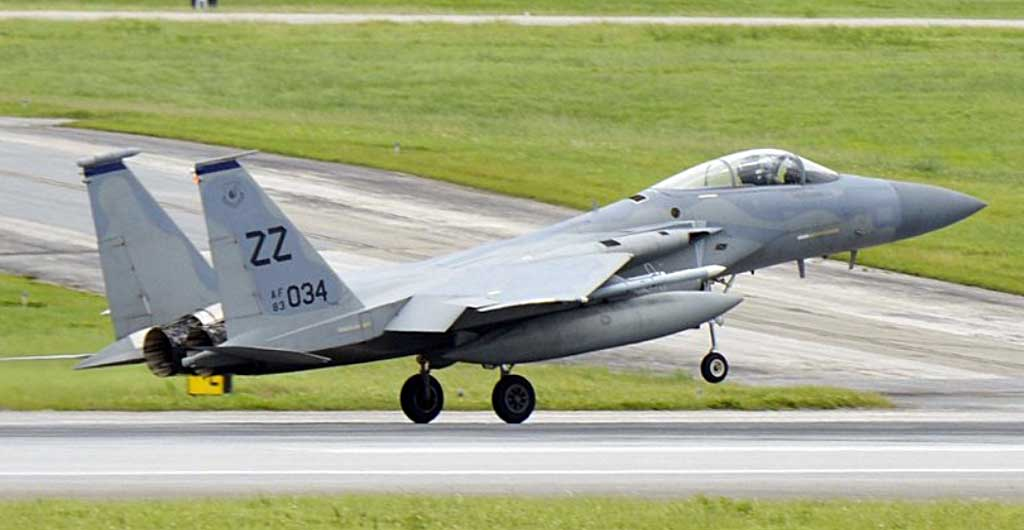 F-15C_Kadena