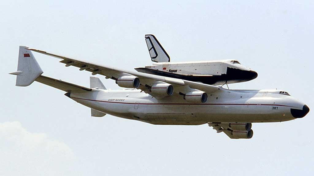 К 100-летию ЦАГИ: Сверхтяжелый транспортный самолет - если взлетим, то An225_1