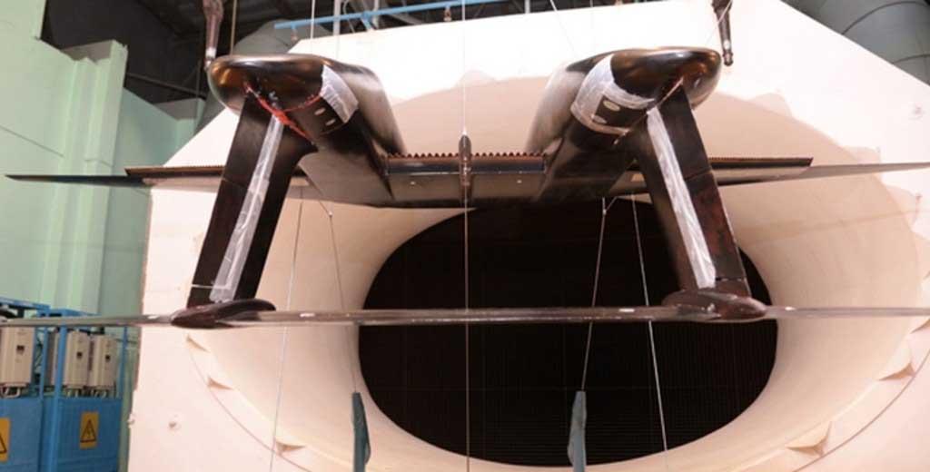 К 100-летию ЦАГИ: Сверхтяжелый транспортный самолет - если взлетим, то An225_4