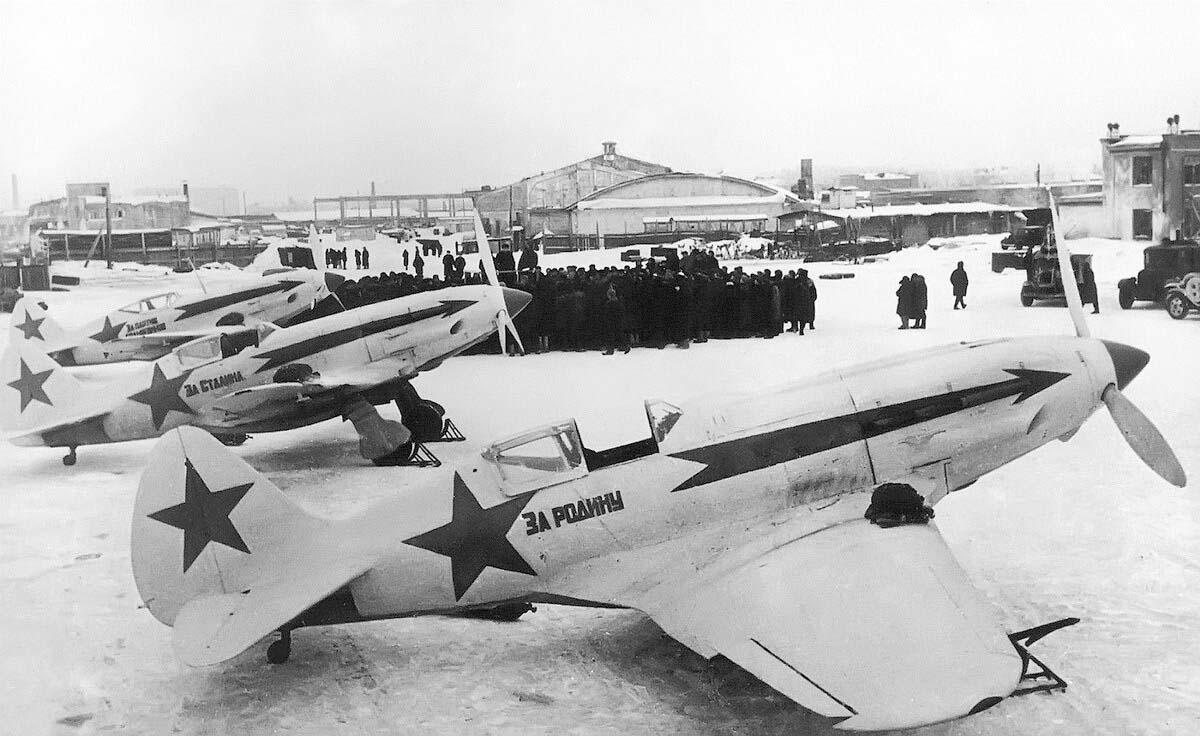 MiG-3_12d