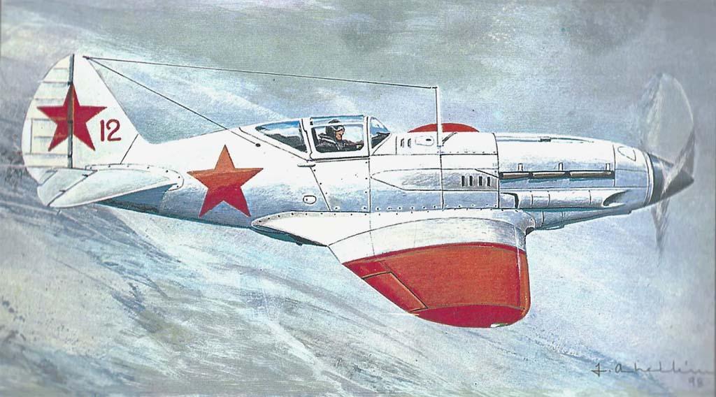 MiG-3_12e