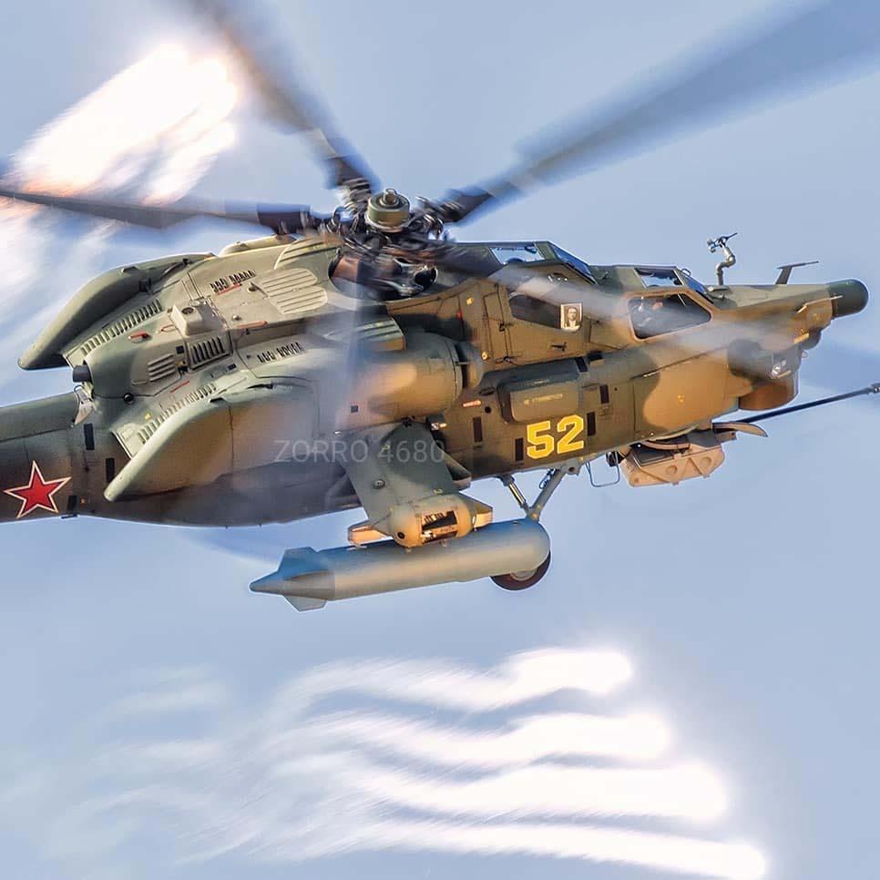 Mi-28polk