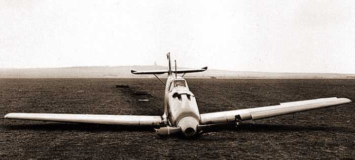 Bf 109a