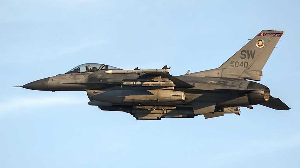 F-16CM2