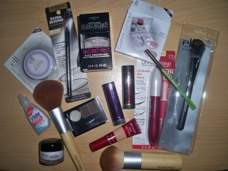 Makeup Brands on Beautymarked   My Top Drugstore Beauty Products