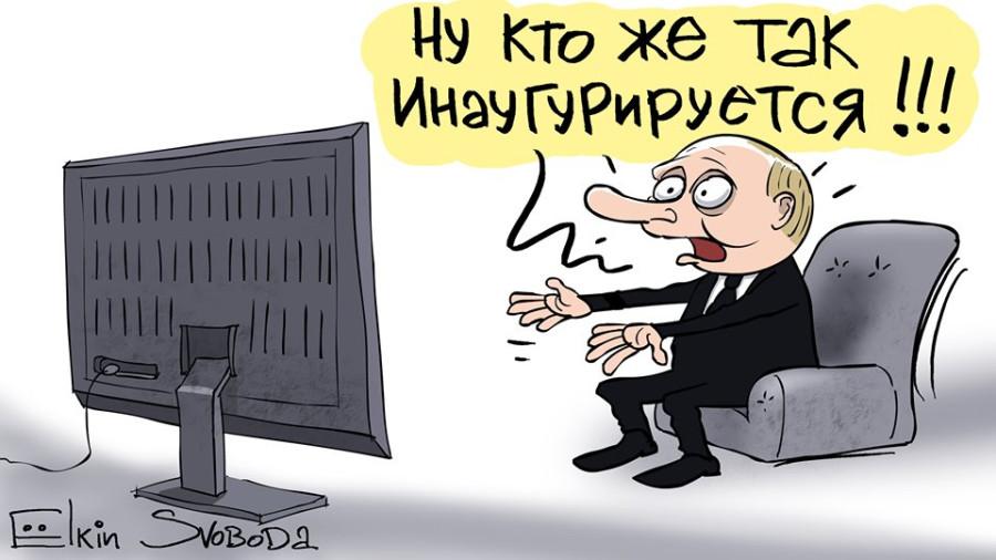 Про Украину и Зеленского (в кои-то веки...)