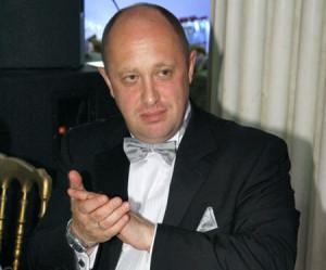 ФБК обвинил  Евгения Пригожина в патриотизме