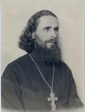 Протоиерей Виктор Ильенко: О Кресте (+fr)