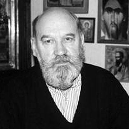 Вадим Виноградов: ОТРЕЧЕНИЕ