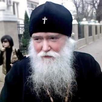 Митрополит Агафангел: О путях православных в современной Украине и мире