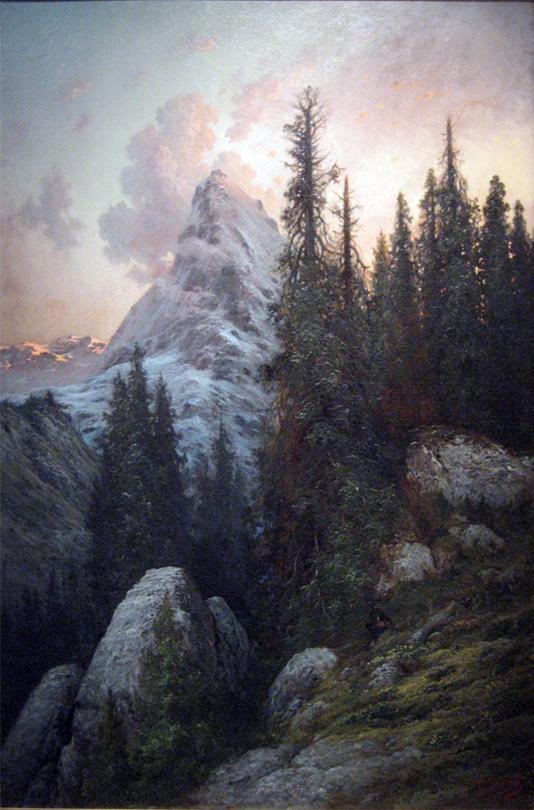 Gustave Dore copy