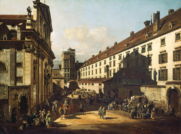 Bernardo_Bellotto,_called_Canaletto_-_Vienna,_Dominican_Church_-_Google_1758 1