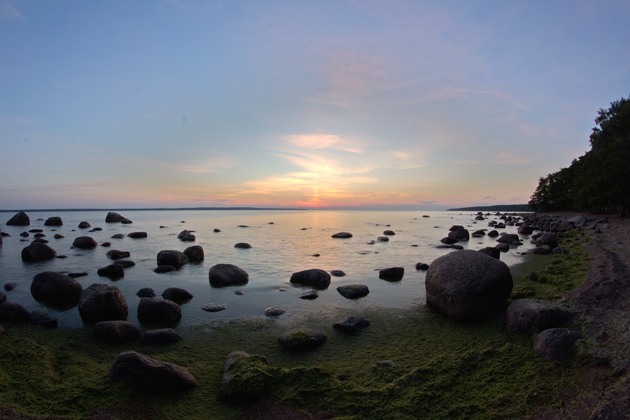 putus-sunset
