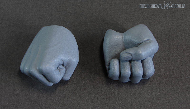 Дополнительные кулаки