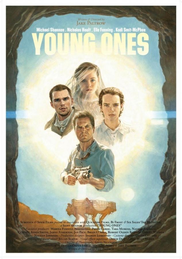 молодежь фильм 2004 смотреть
