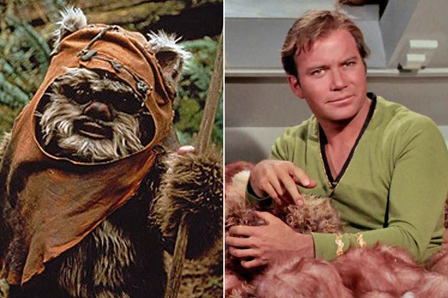 star_wars_star_trek_ewoks_tribbles