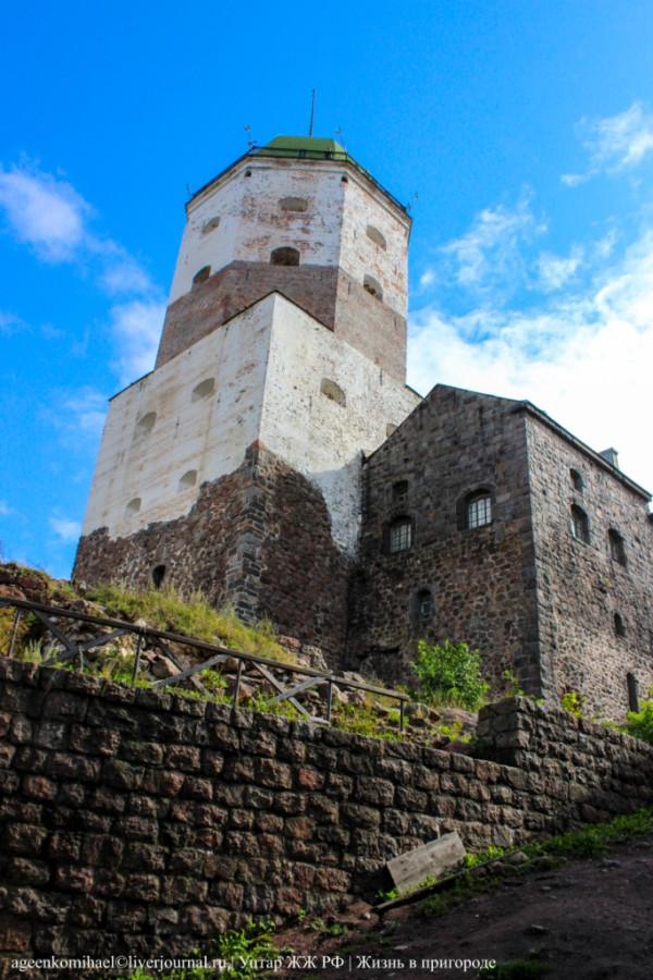41. Башня св. Олофа