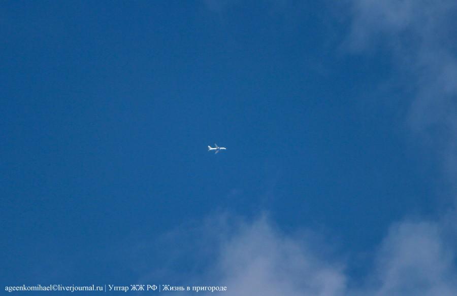 15. Boeing 737 а-к Трансаэро
