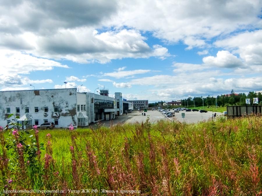 аэропорт и парковка (2)